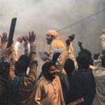 Hindistan'da Müslüman çocuğa saldırdılar!