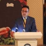 İlker Aycı yeniden Yönetim Kurulu Başkanı olarak seçildi