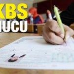 İOKBS bursluluk sınav sonucu: PYBS sonuçları ne zaman açıklanacak?