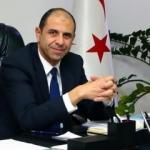 KKTC Dışişleri Bakanı'ndan Maraş çıkışı! Muhatabımız değiller