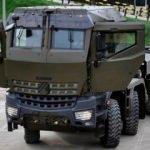 NATO'ya 'derman' olacak! Yerli zırhlımız tüm testleri geçti