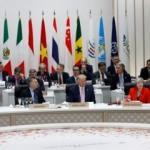 Piyasalar G20 Liderler Zirvesi`ne odaklandı