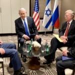 Rusya ABD ve İsrail'e sert çıktı: Kabul edilemez!