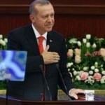 Seçimler öncesi o ülkede gündem Erdoğan ve Türkiye! '82 vilayet...'