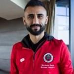 Selçuk Şahin'e Birinci Lig'in yeni ekibi talip oldu!