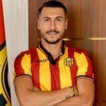 Süper Lig ekibi Adis Jahovic'i açıkladı!