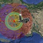 Tehditleri Türkiye için boş laf! Roket ve füze menzilimizde