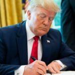 Trump: Saldırmak için Kongrenin onayına ihtiyacım yok!