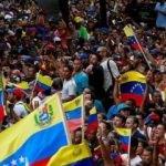 Venezuelalı temsilciler Barbados'da bir araya gelecek!