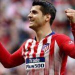 56 milyon euroya Atletico Madrid'de!