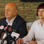 Cemalettin Sarar ve eşini darp eden 6 zanlı Türkiye'ye iade edildi