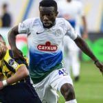 Başakşehir'de bir transfer daha! 1 yıllık anlaşma