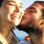 Hakan Hatipoğlu'ndan eşine romantik paylaşım!
