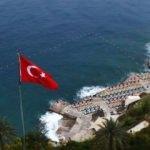 Suriyelilere plaj yasağı hakkında belediye kararını verdi