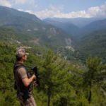 Amanos Dağları kırsalında 3 terörist etkisiz hale getirildi