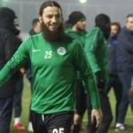 BB Erzurumspor, Aykut Demir'i kadrosuna kattı