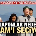 Bir Japon neden İslam'ı seçer?