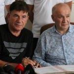 Boluspor'da Giray Bulak dönemi başladı