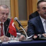 Erdoğan: Türkiye'den memnun kalmayan yoktur