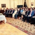 Cumhurbaşkanı Erdoğan'dan BM'ye tepki: En hafif ifadeyle skandal!