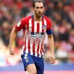 Diego Godin transferi resmen açıklandı!