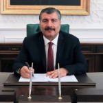 Sağlık Bakanı Koca'dan müjde! 12 bin personel atanacak