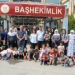 Dünyada 6 ailede olan hastalık Şırnak'ta 60 kişilik ailede bulundu