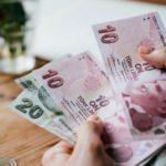 Geliri olmayana devletten 817 lira destek