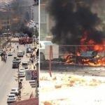 Hatay Reyhanlı'da patlama, ölü ve yaralılar var! Erdoğan'dan açıklama
