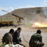 Esed rejimine ağır darbe! En az 900 askeri öldü