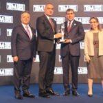TİM'in sektör şampiyonu Türkiye'nin gururu oldu