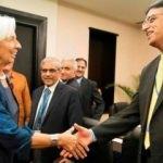 IMF 6 milyar dolarlık krediyi onayladı