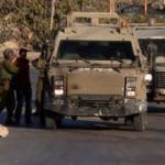 İsrail 8 Filistinliyi tutukladı!