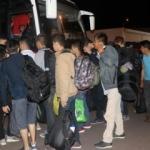 Ankara'da 46 düzensiz göçmen sınır dışı edilecek