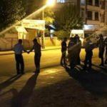 Kimlik soran bekçilere silahlı saldırı