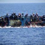 Korkulu bekleyiş! Akdeniz'de 81 kişiyi taşıyan tekne battı