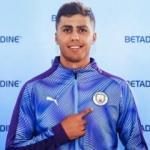 Manchester City tarihinin en pahalı transferini açıkladı!