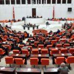 Mehmet Muş açıkladı! Teklif Meclis'e sunuldu