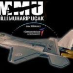Milli Muharip Uçak için önemli hamle!