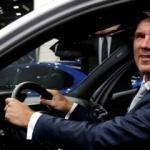 Otomobil devinin CEO'su 2020 yılında görevi bırakıyor