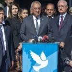 Peş peşe istifaların ardından DSP'den açıklama!