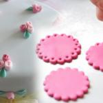 Evde şeker hamuru nasıl yapılır? Şeker hamuru nasıl açılır?