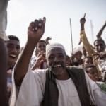 Sudan'da anlaşma sağlandı!