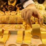 Altının kilogramı 255 bin 200 liraya geriledi
