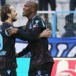 Trabzonspor, Nwakaeme'nin sözleşmesini uzattı!