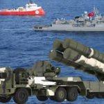 Türkiye, Doğu Akdeniz için rest çekip yeni S-400 F-35 açıklaması yaptı