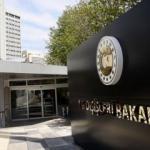Türkiye'den göçmen merkezi saldırısına sert tepki