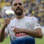 Vedat Muriqi'ten transfer kararı
