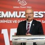 15 Temmuz Türk milleti için bir milattır