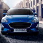 2019 Ford Focus Türkiye fiyatı ve tüm özellikleri: İşte 2019 Focus'un detayları!